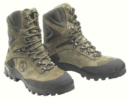 Aigle Artemis High Walking Boots