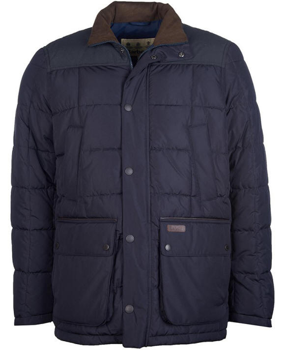 Barbour Ambrose Quilted Jacket
