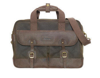 Mizzen Briefcase-Bags and Luggage-Olive-Front-UBA0244OL11.jpg