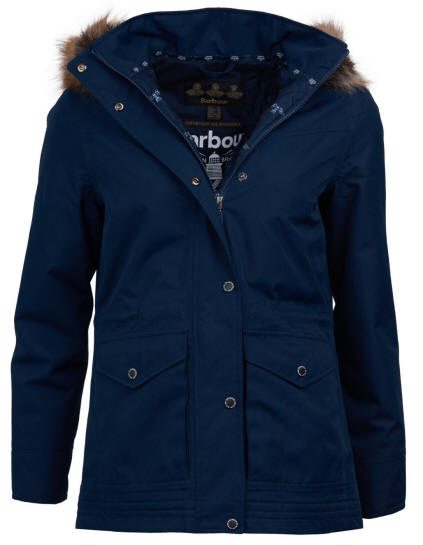 Barbour Abalone Waterproof Breathable Jacket