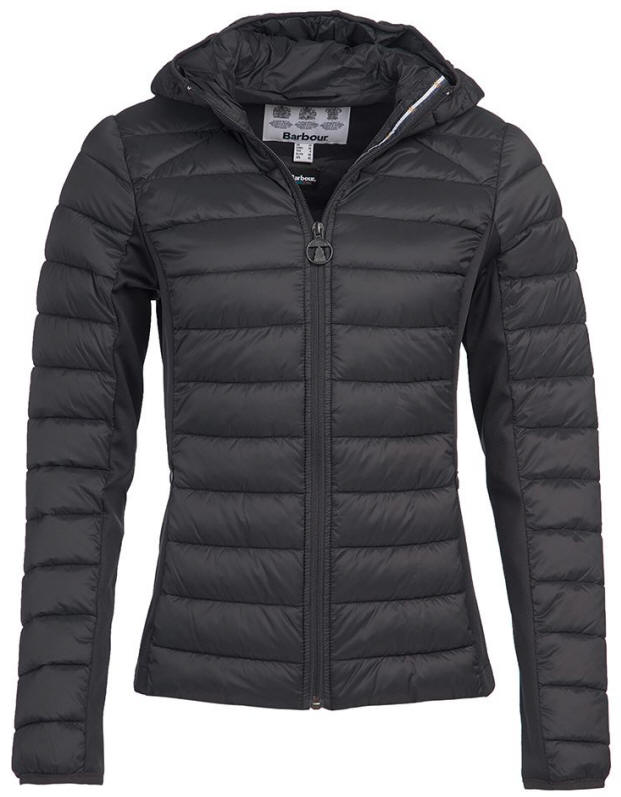 Barbour Murrelet Quilted Jacket