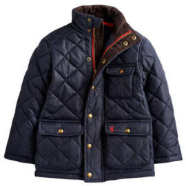 JNR RUTLEDGE Boys Quilted Jacket