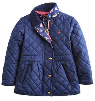JNR JINTY Girls Quilted Jacket