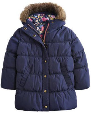 JNR MERRYDALE Girls Hooded Coat