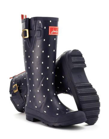 WELLY PRINT Womens Welly Print