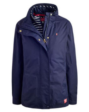 WEATHERALL Womens Three In One Jacket